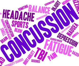 Understanding Post-Concussion Syndrome: A Case Study
