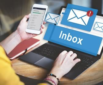 Is Email Becoming a Tool of the Past?