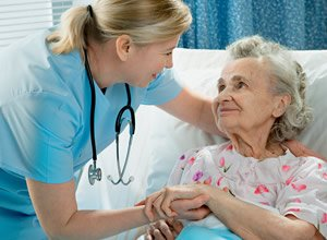 Frailty in the Elderly: Can It Be Prevented?