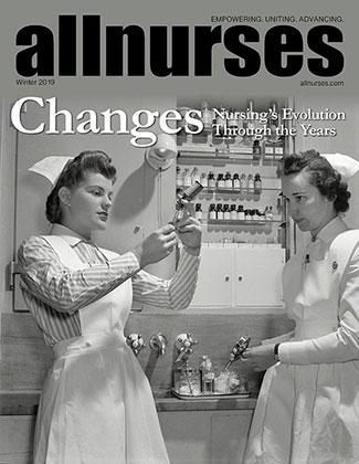 allnurses® Magazine