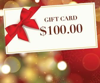 Choose Your Own $100 Gift Card Giveaway