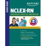 Kaplan NCLEX-RN 2012-2013