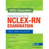 HESI/Saunders Online Review for the NCLEX-RN Examination