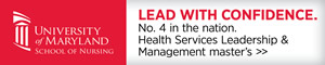 Lead With Confidence: University of Maryland