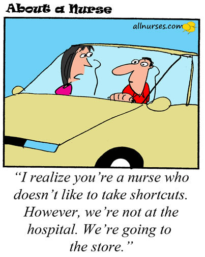 Nursing Shortcuts: What works for you?