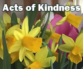 50 Random Acts of Kindness for Any Nurse