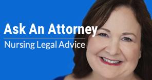 Ask A Nurse Attorney