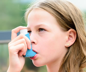 Asthma: When to Go to the Hospital