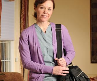 Bag Technique 101 for Home Care Nurses
