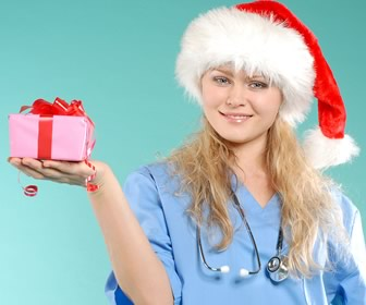 Good christmas gifts for nursing students