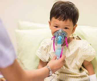 RSV (Respiratory Syncytial Virus)  - More Than Just a Cold