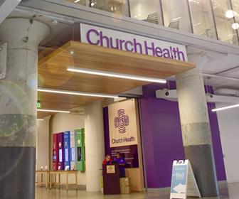 Church Health Clinic: Making it Work