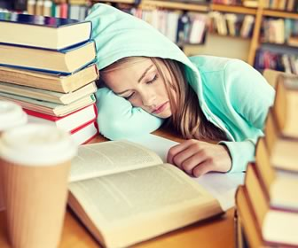 11 Things That Helped Me Study