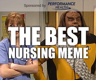 Create a Meme – WIN $250! Nurses Week Contest 2018