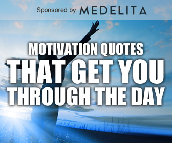 Day 6: Motivation Quotes Contest