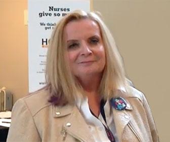 NursesTakeDC - Interview with Doris Carroll