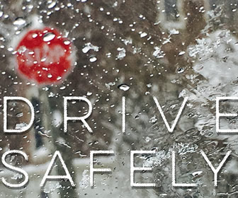 Safe Driving in Wintry Weather