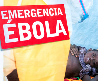 Ebola: What About The Children?