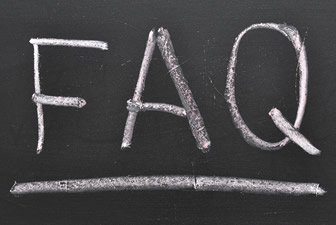 FAQs For First Generation College Students