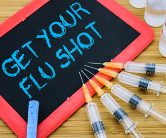 Seasonal Flu Shot Nurses / Immunization Nurses