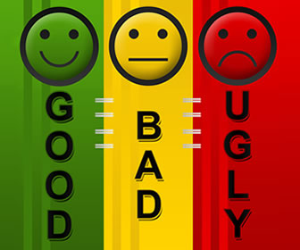 Confessions of a Hospital Administrator: The Good, the Bad and the Ugly