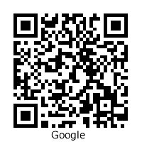 Download via Google QR Code