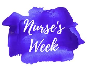 National Nurses Week - Seven Days of Giveaways!