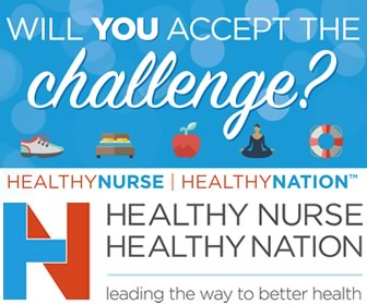 ANA - Healthy Nurses, Healthy Nation