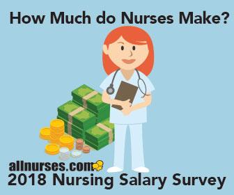 How Much Do Nurses Make? - 2018 Salary Survey Part 4
