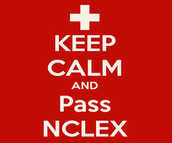 265 Questions NCLEX - PASSED!