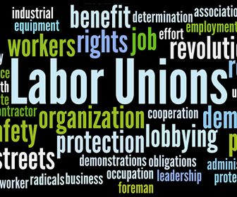 To Unionize or Not to Unionize: That is the Question