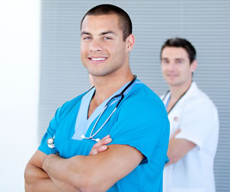 Bringing in the Boys: How to Attract More Male Nurses