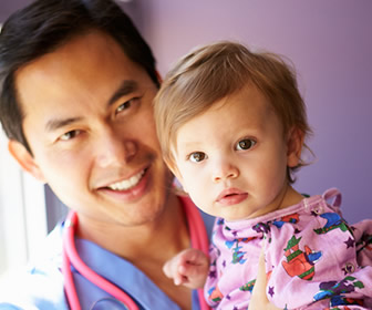 Tips for Pediatric Nursing:  For Every Heartache There Is A Reward