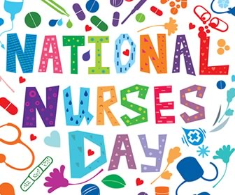 National Nurses Week 2017 - Seven Days of Giveaways!