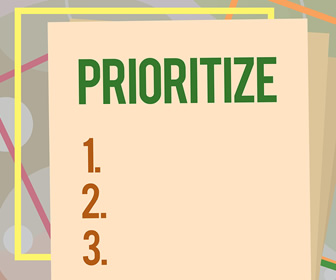 Helping New Nurses Transition into Practice: A Two Part Series - Prioritization