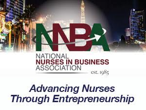 Nurses in Business - 2016 Annual NNBA Conference Oct 14-16