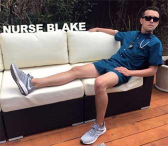NTI: What's a Scromper, Nurse Blake?
