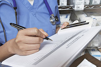 Documentation:  Your First Line of Defense against Malpractice Claims