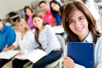 Desired Characteristics of Effective Nurse Educators - My Ideal Nursing Instructor