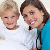 Optimal Effects of Child Life Involvement in Pediatric Nursing