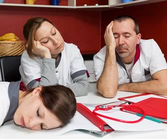 Too Many Hours: The Dangers of Long Shifts on Your Health and How to Avoid Them