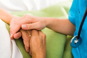 Geriatric lovers, loss and the nursing intervention.