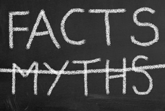 Five Nursing Myths... Untruths Disproved