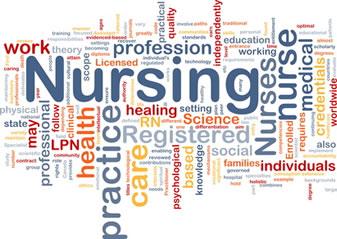 Define Nurse