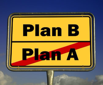 Thinking About Plan B? - Nurses in Business