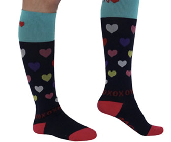 ATN Total Compression Solutions Compression Socks