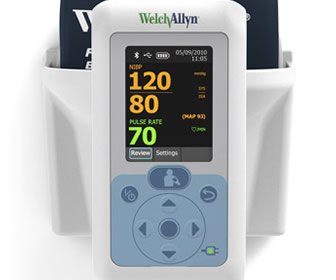 Connex® ProBP™ 3400 Digital Blood Pressure Device
