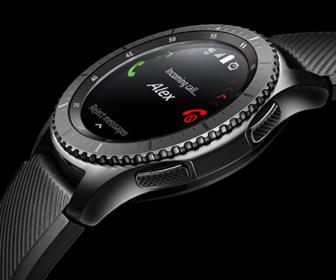 Galaxy Gear S3 Watch