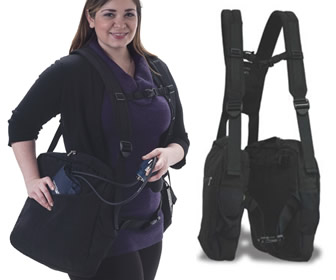 Healthcare BackTpack by Hopkins Medical Products