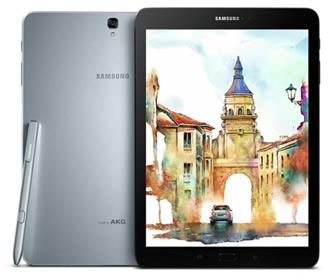 Samsung Galaxy Tab S3 (Tablet)